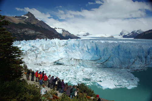 Argentina: Patagonia and Lake District Holiday