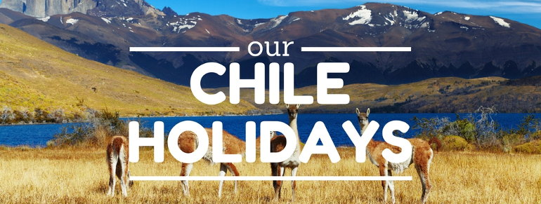 Chile Holidays