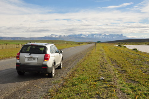 Chile Holiday: Self Drive Carretera Austral