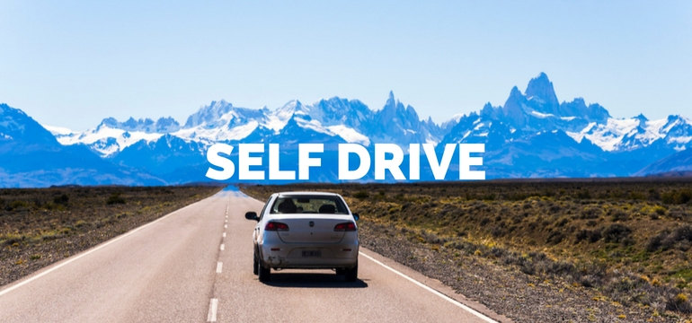 South America Self Drive Holidays