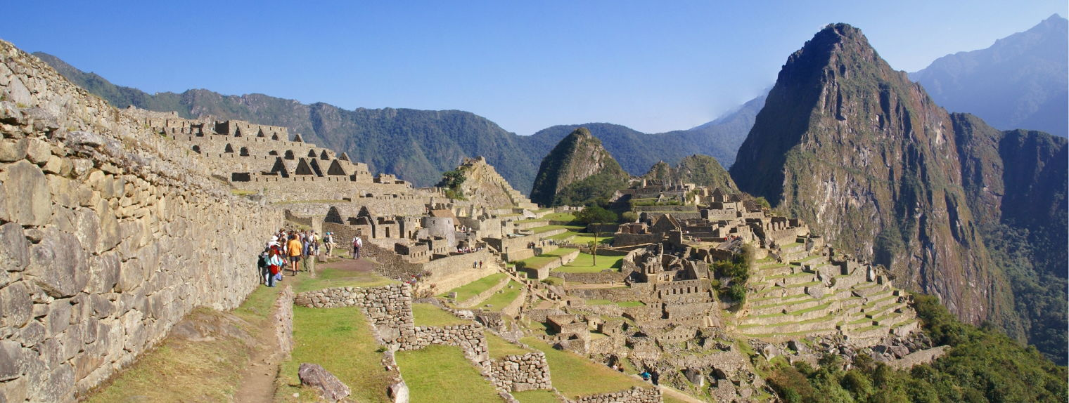 Go Andes - Peru, Bolivia and Galapagos holiday specialists