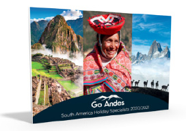 Go Andes Brochure