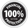 TTA 100% Financial Protection