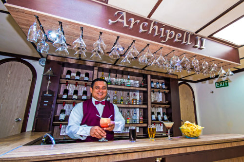 Archipel II Bar