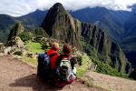 Inca Trail Honeymoon
