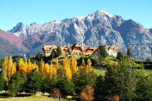 Hotels in Bariloche