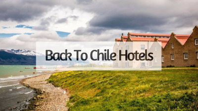 Back to Chile Hotels