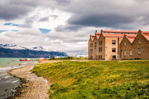 Hotels in Patagonia and Torres del Paine