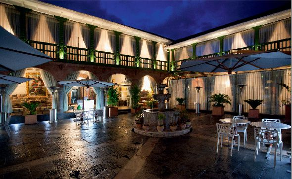 Cusco Aranwa Boutique Hotel