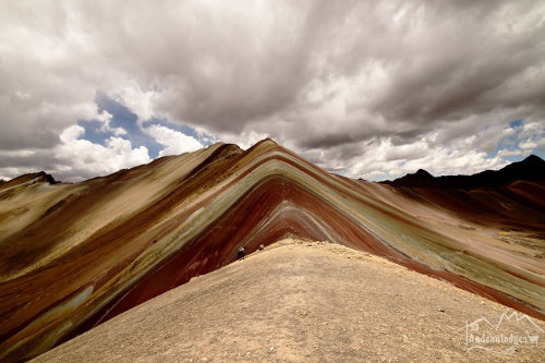 Ausangate Rainbow Mountain Trek
