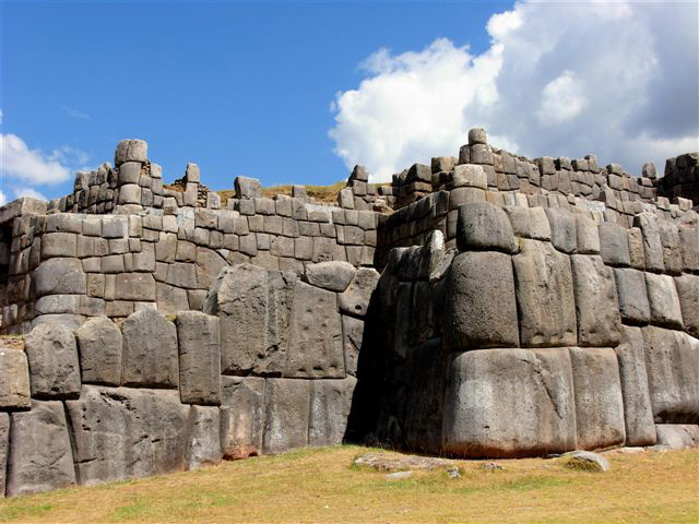 Cusco City Tour - Sacsayhuaman