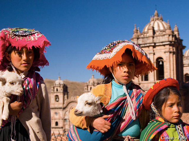 Cusco Free Day - Cusco Locals