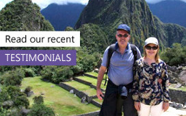 Go Andes Customer Testimonials
